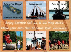 Scottich Sail 2016